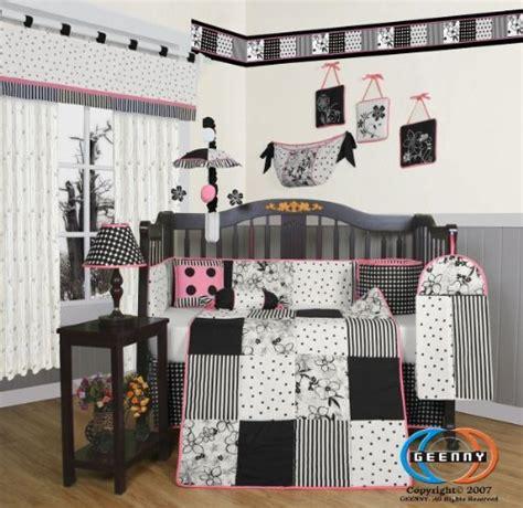 crib bedding black and white black and white crib bedding black and white nursery