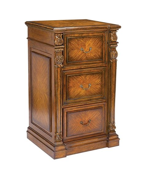 decorative woodwork 10 amazing decorative file cabinets and file carts for