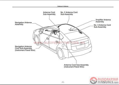car repair manuals online pdf 2006 toyota prius engine control 2014 toyota innova owners manual pdf autos post