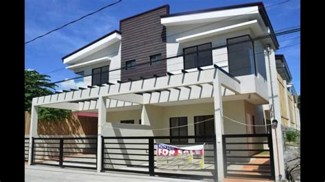 Accessory Dwelling Unit bf homes brandnew duplex house for sale in the philippines