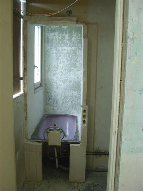 indogate pose panneau wedi salle de bain