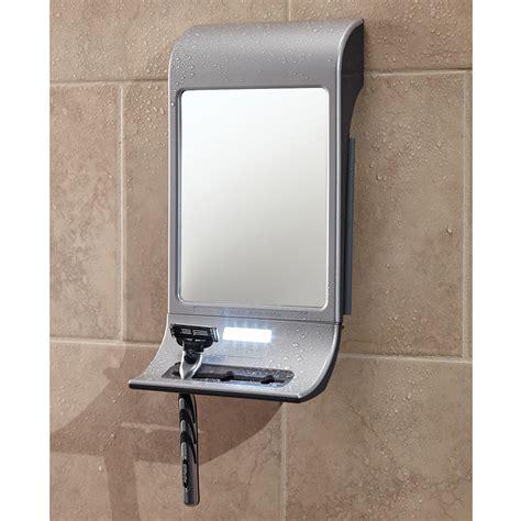 no fog bathroom mirror 88 no fog bathroom mirror best fog proof shower mirror