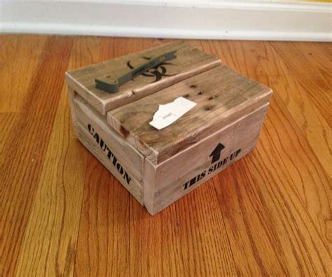 gifts for the woodworker crate gift crate 7