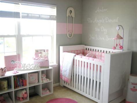 pink and grey nursery decor gray and pink nursery design contemporary nursery hgtv