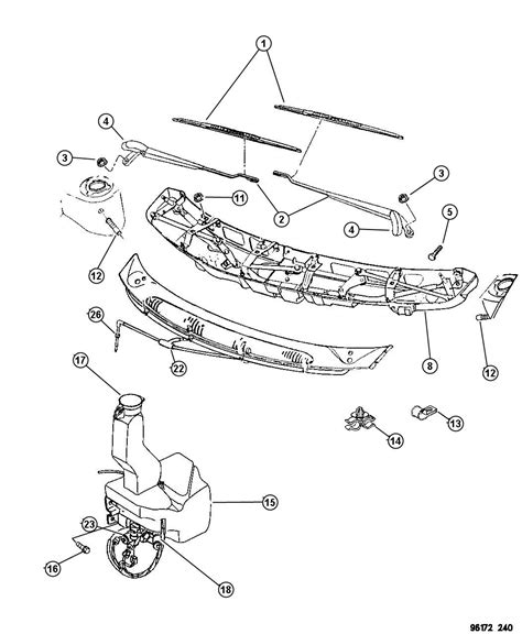 how cars engines work 1992 plymouth voyager windshield wipe control service manual how to remove wipers from a 1997 plymouth grand voyager service manual remove