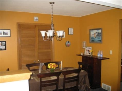 behr paint colors hummus dining room theorangelife