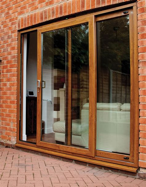 solid oak patio doors patio doors pvcu manufacturer somerset majestic