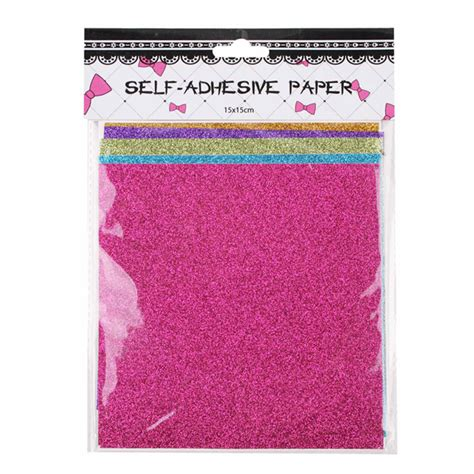 self adhesive craft paper interwell cbt26 craft paper for scrapbooking wholesale