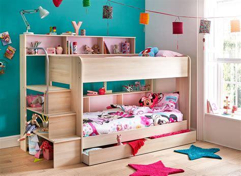 crate bunk beds lydia bunk bed dreams