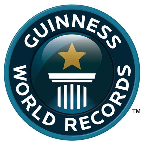 pictures of guinness book of world records library editions a guinness world record