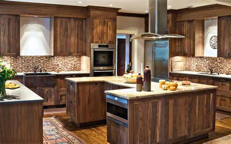 u shaped kitchen design with island u shaped practicality inspiring kitchen island designs