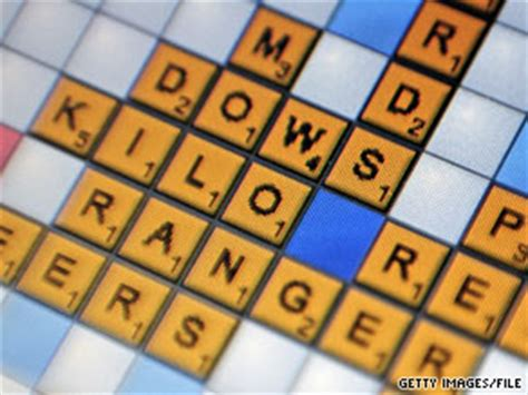 gi scrabble language gets millionth word this week