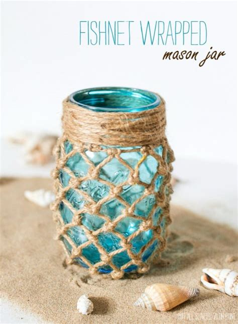 jar craft 50 diy jar crafts diy projects for