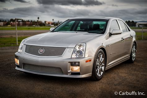 2007 Cadillac Sts 4 by 2007 Cadillac Sts V Concord Ca 94520
