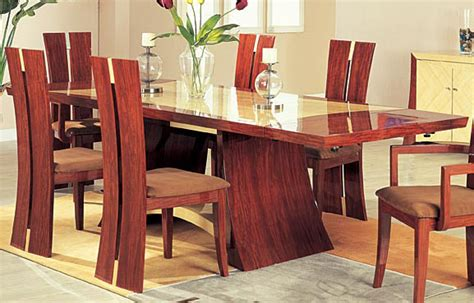 designer dining table tips to selecting the right dining table designs designbuzz