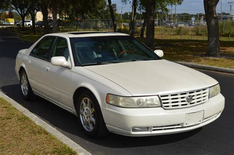 car owners manuals for sale 2001 cadillac seville interior lighting 2001 cadillac sts for sale