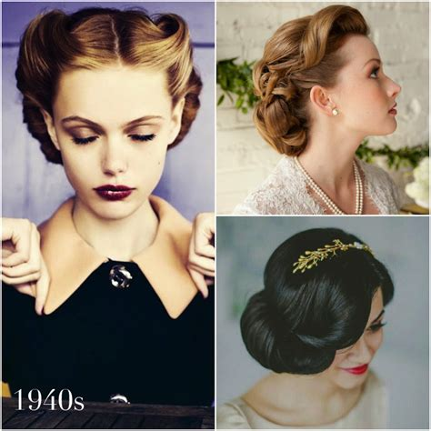 hairstyle facts from the 1940 s short upswept hairstyles short hairstyle 2013