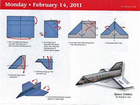 origami airplane jet best paper plane folding keres 233 s