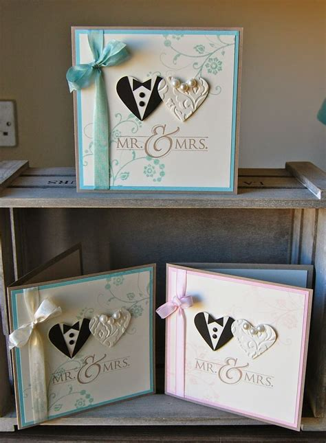 card ideas stin up 25 best ideas about wedding cards on handmade