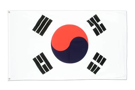 south korea buy south korea flag 3x5 ft 90x150 cm royal flags