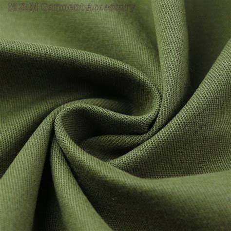 cotton fabric aliexpress buy thick sided stretch