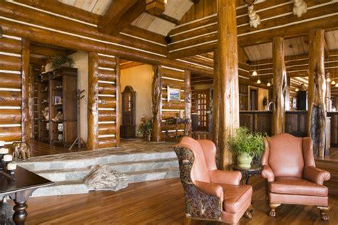 Luxury Farmhouse Plans beautiful log home photo gallery