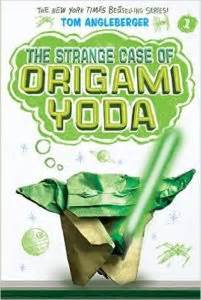 origami yoda summary wars books the ultimate list the childrens book review