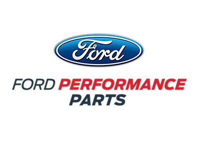 Ford Performance Parts by Mustang Brakes Americanmuscle