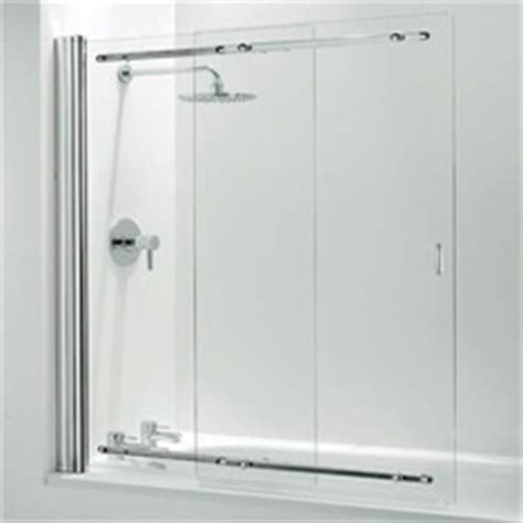 shower baths uk with screens bath shower screens fixed hinged sliding