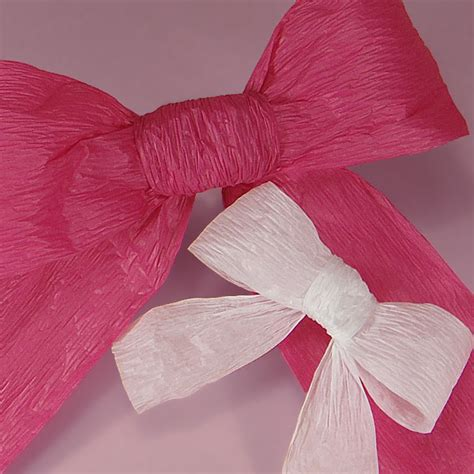 paper ribbon crafts crinkle paper ribbon