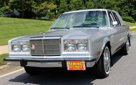 1985 Chrysler 5th Avenue by 1985 Chrysler 5th Avenue 1985 Chrysler 5th Avenue For
