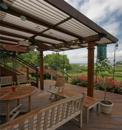 pergola with a roof metal roof for pergola options metal roof metals and
