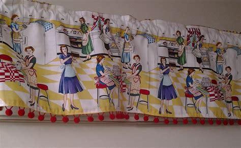 vintage style kitchen curtains kitchen curtains vintage retro vintage style kitschy