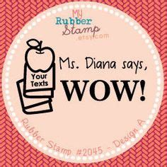 personalized rubber sts for teachers 1000 images about sts on