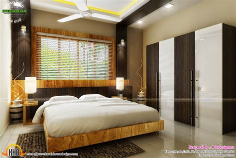 bedroom interiors bedroom interior design with cost kerala home design and