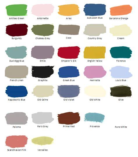 chalk paint colors howard sloan chalk paint and wax sles 33 colors paint