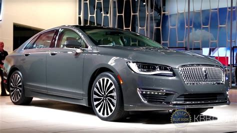 Mkz 400 Hp by The 400hp Stock 2017 Lincoln Mkz Excited Everyone At The