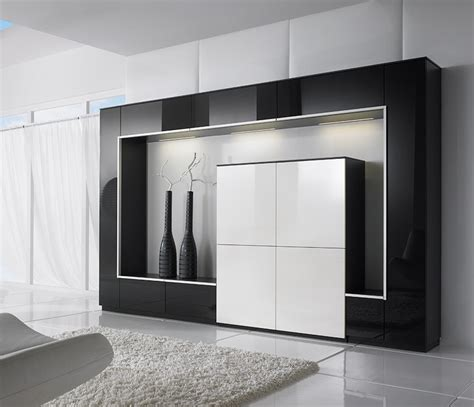 living room cabinet storage luxury wall units and media systems wharfside furniture
