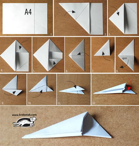 how to make origami finger claws krokotak origami claws