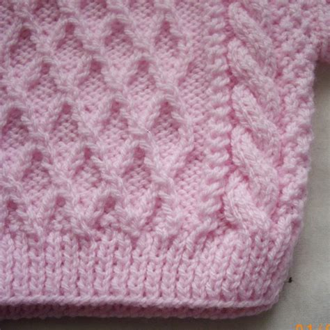 baby pullover sweater knitting pattern treabhair pdf knitting pattern for baby or toddler cable