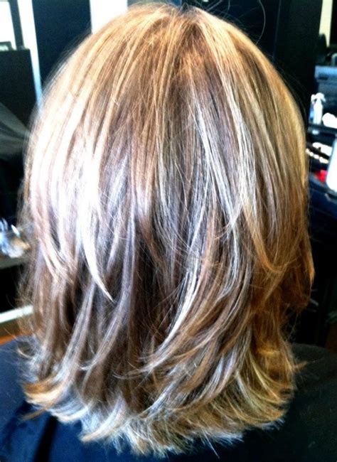 shoulder length lots of layers hair styles 25 best ideas about medium layered hair on pinterest