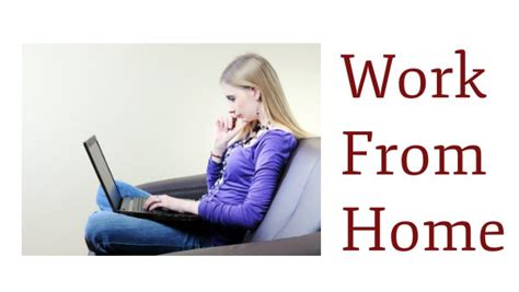 how to make lwork at home work from home at leapforce