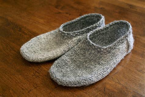 knitted slipper socks different eye popping for knitted slippers patterns
