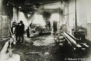 Fabrica De Motoare Electrice by Uzina De Reparaţii Atelierele Centrale Redescoperă Istoria