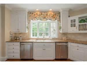 kitchen window treatments sink window valance kitchen sink valances and top