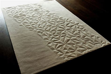 rug designs three dimensional interior flooring interiorzine