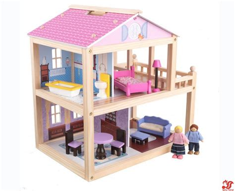 kid craft doll house kidkraft country cottage dollhouse