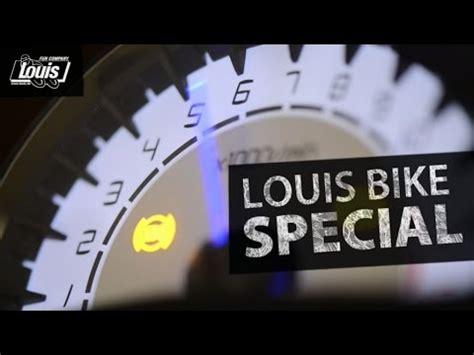 Louis Motorrad Youtube by Louis Bike Special Kawasaki Er 6n Folge 1 Youtube