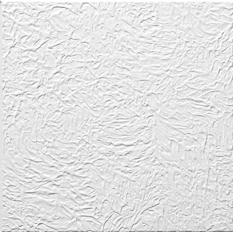 Ceiling Material Estimator by Baltic Homestyle Ceilings Textured Paintable 12 Quot X 12