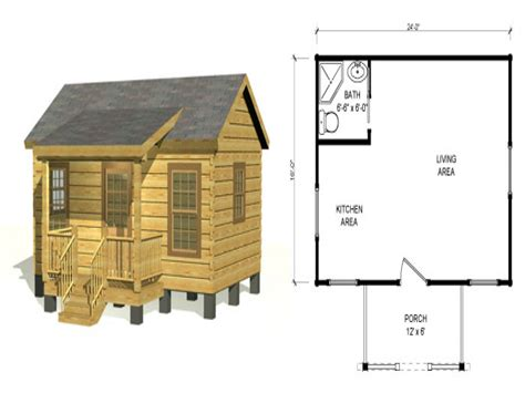 log cabin floor plans small small log cabin plans pictures to pin on pinsdaddy